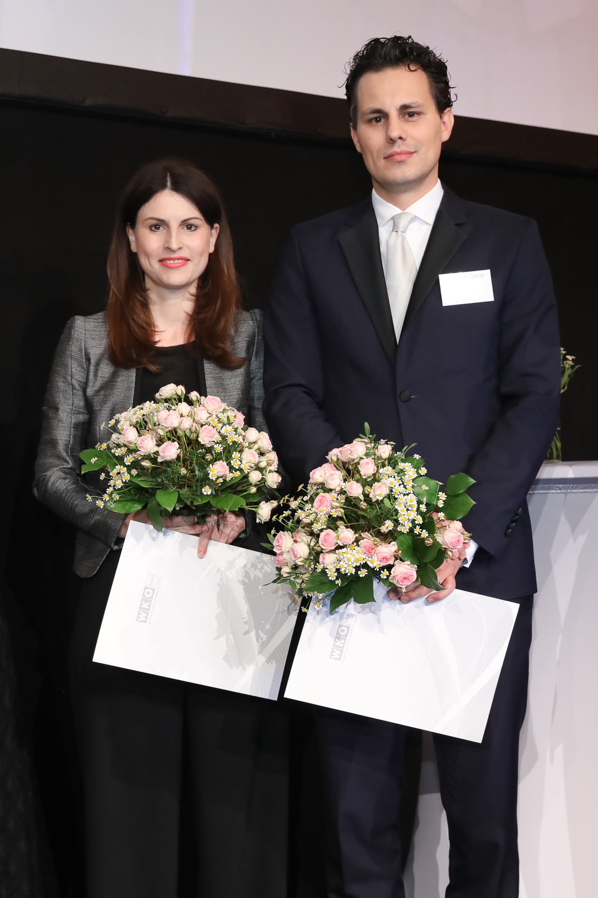 Hammurabi recognition prize for BVW graduate Sandra Annerer
