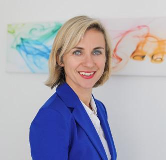 Manuela Konrad ist neue Präsidentin der ÖGSE