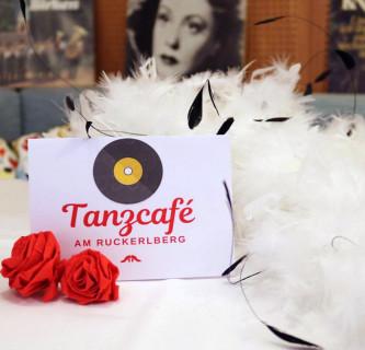 Tanzcafé im Pflegeheim am Ruckerlberg 1
