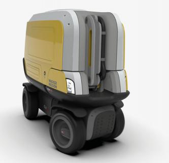 WALLY EW 3D/ Bauen der Zukunft