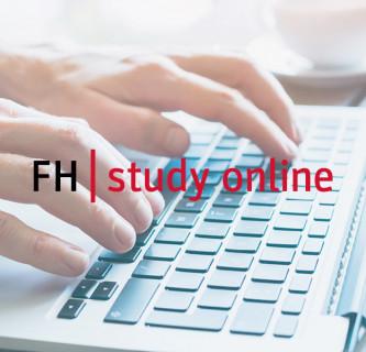 #Studyonline: Aufnahmeverfahren an der FH JOANNEUM während COVID-19