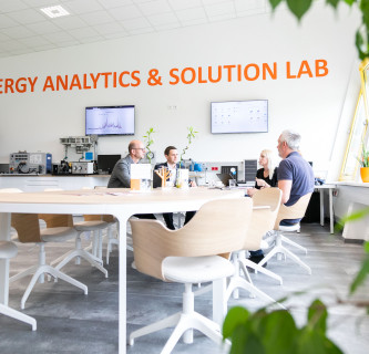 Energy Analytics & Solution Lab 2