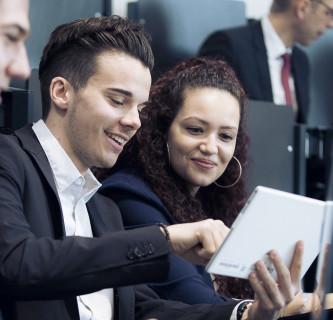 """Neues Curriculum für das Masterstudium """"Bank- und Versicherungsmanagement"""""""