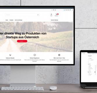 Shöpy gegen Amazon: Erster Marktplatz für Produkte von Start-ups aus Österreich