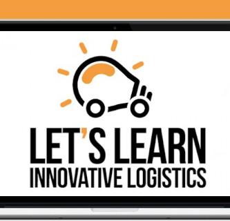 Let's Learn Innovative Logistics 5