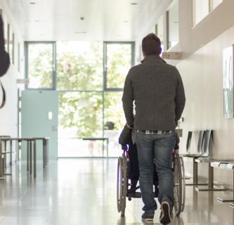 Modulare Weiterbildung: Soziale Arbeit in der Behindertenhilfe