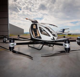 Drohnen-Innovationen für die Wirtschaft 2