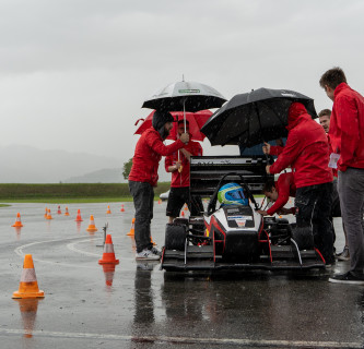 Boxenstopp bei joanneum racing graz 2.0 – Der Fahrplan steht