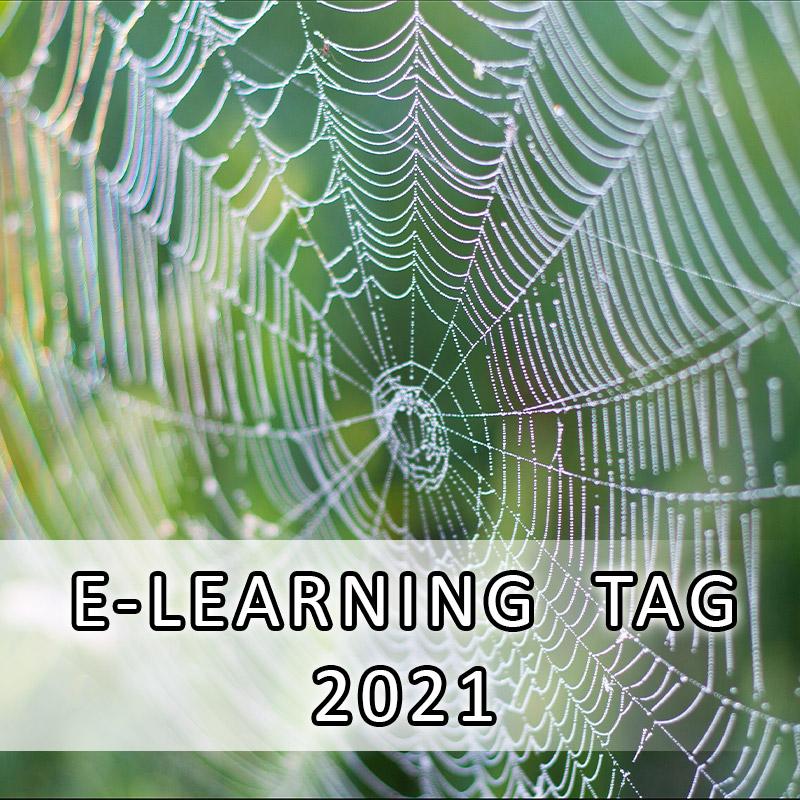 Logo des 20. E-Learning Tages