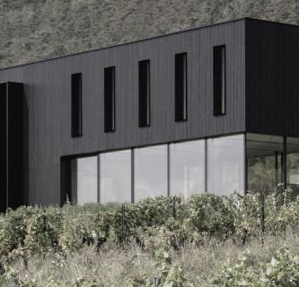 GERMAN DESIGN AWARD 2021 Gold - Excellent Architecture für Absolvent der FH JOANNEUM 6