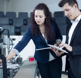 26 neue Studienplätze für Technik und Digitalisierung an der FH JOANNEUM