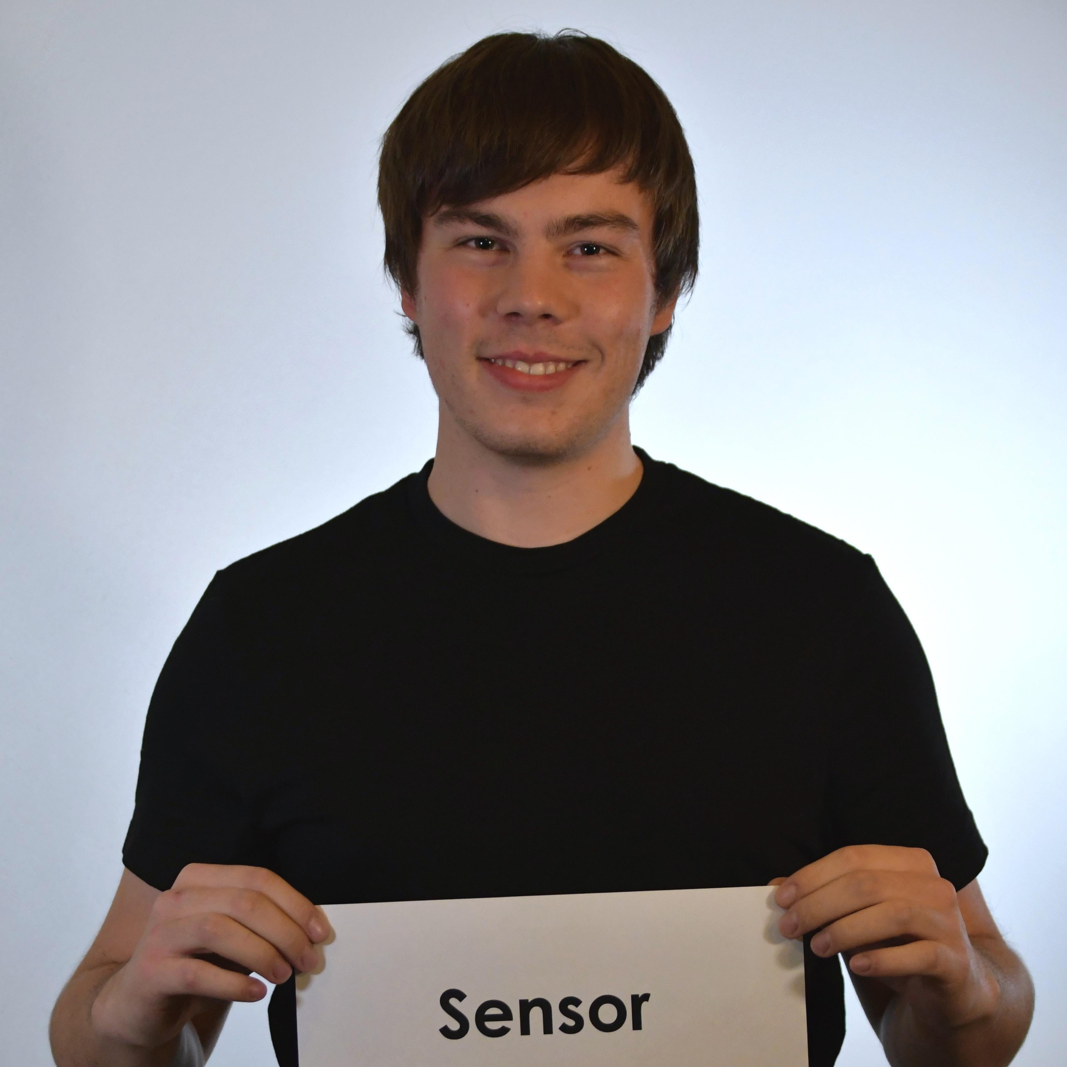 Tita Oberbacher – Subteamleader Sensor, Deploy & Recovery Mechanism