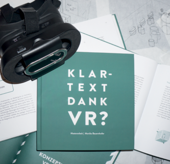 Klartext dank VR?