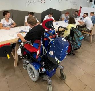 Shared Desk Reininghaus: unterwegs in Graz 2