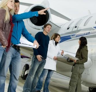 Symposium: Quo vadis Luftfahrt 2030