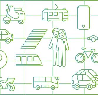 MaaS (Mobility as a Service) verständlich 1