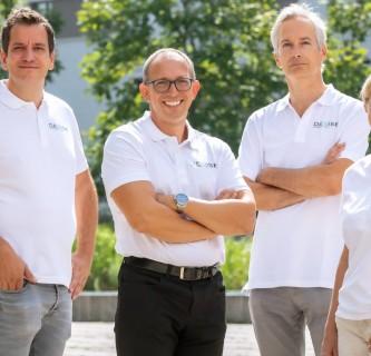 Millionenförderung für gemeinsames Doktoratsprogramm von FH JOANNEUM und TU Graz