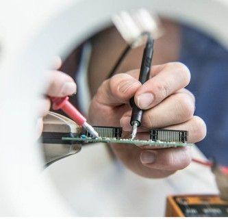 FH JOANNEUM - Leistungselektronik im Bereich Energiesysteme & Mobilität