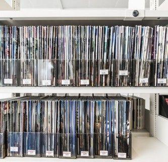 FH JOANNEUM - Bibliothek