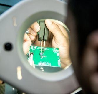 FH JOANNEUM - Micro-SolarInverter