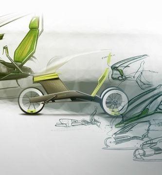 FH JOANNEUM - Mikromobil in Kooperation mit Schaeffler AG