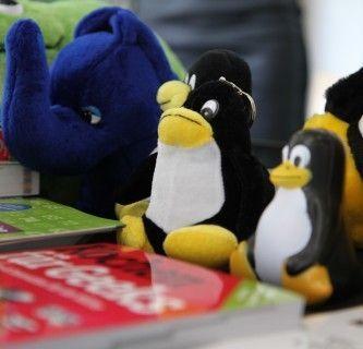 Grazer Linuxtage 2017