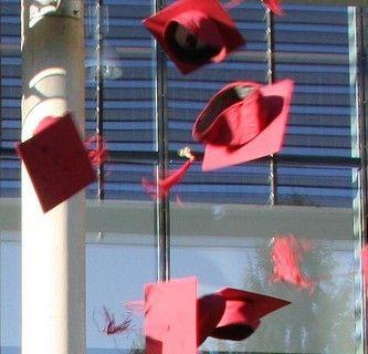 Herbstliche Highlights: Graduierungen an der FH JOANNEUM Graz