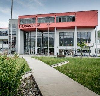 Open House 2017: FH JOANNEUM Kapfenberg
