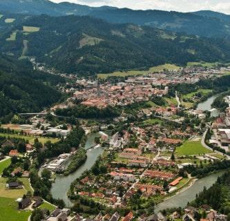 SISI – Smart City Judenburg