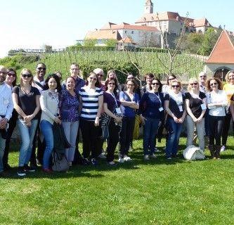 FH JOANNEUM - Incoming Lehrende & Staff