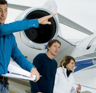 FH JOANNEUM - Aeronautics Open Lab