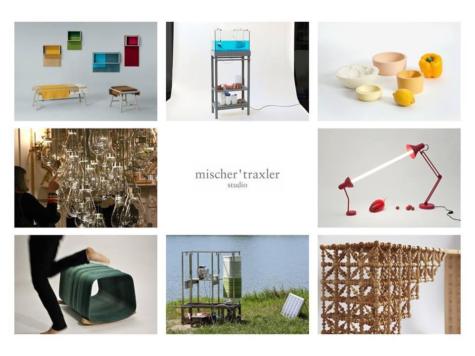 Lecture von Katharina Mischer & Thomas Traxler