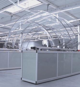 Josef Ressel Zentrum für Dünnglastechnologie 9