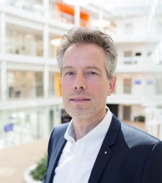 Bernd Stahl von Nutricia Research