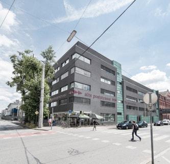 Open House 2018: FH JOANNEUM Graz