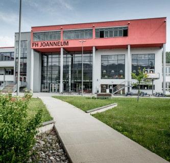 Am 16. März 2018 findet an der FH JOANNEUM Kapfenberg der Open House Day statt.