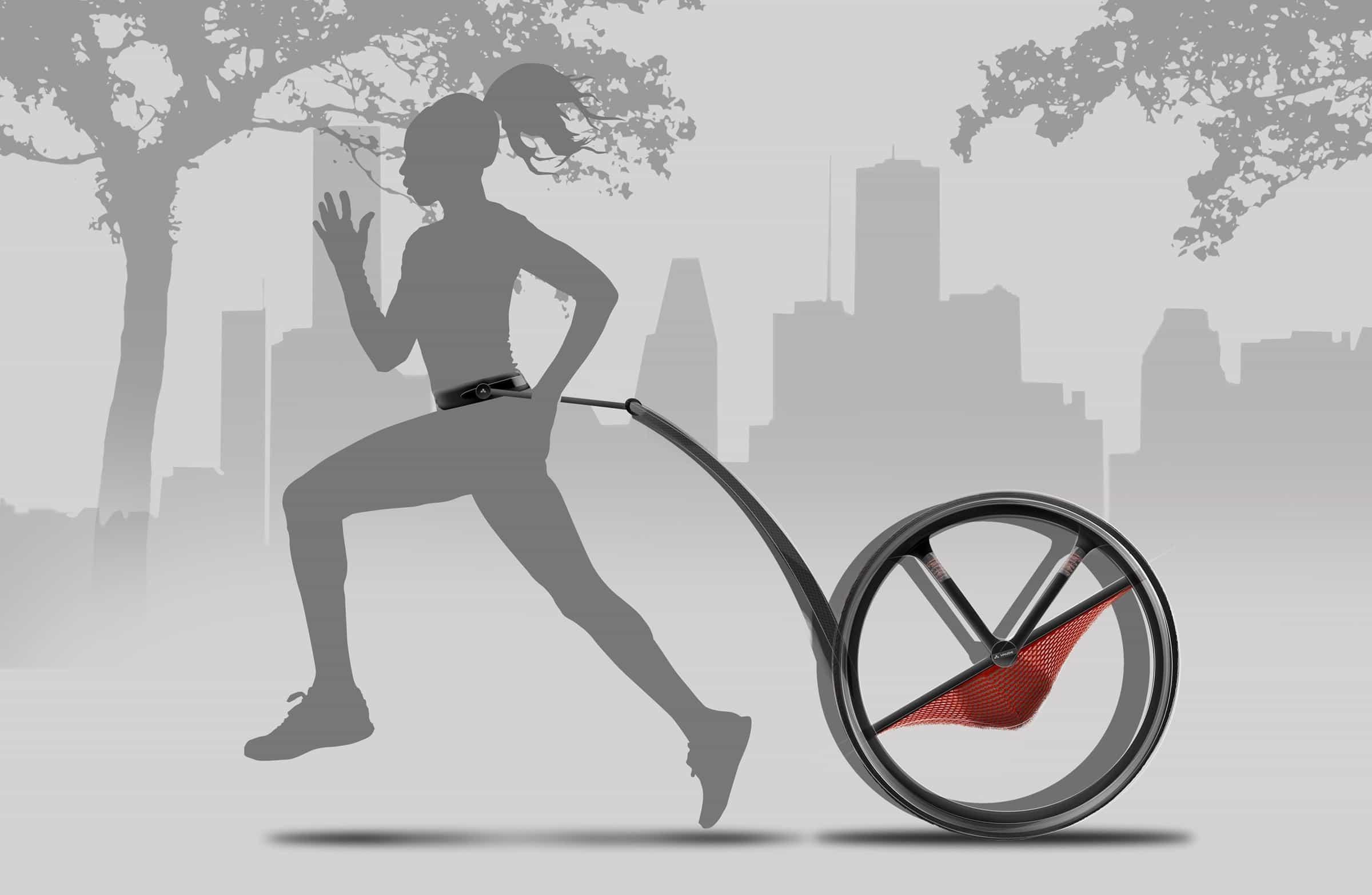 Neue Ansätze für Mobilität mit Kindern.