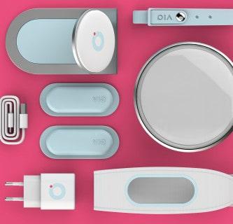 Baby-Heimmonitoring ohne Kabelsalat