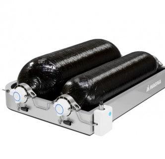 Wasserstoffspeichersysteme