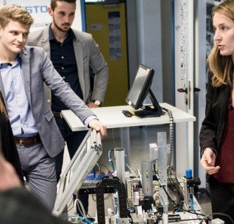 DiTecBau – Pilotprojekt unterstützt Digitalisierung in der Baubranche 7