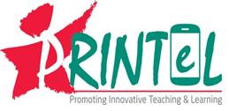 PRINTeL Logo