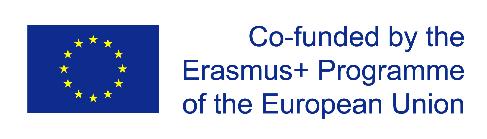 Erasmus+ Logo, European Union