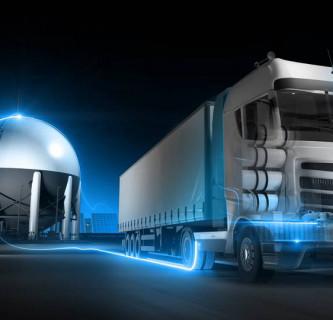 Die Brennstoffzelle als Schlüsseltechnologie in der Elektromobilität