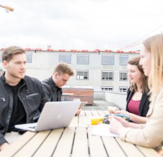 Großer Erfolg bei Erasmus+ Capacity Building Anträgen sowie bei Knowledge Alliance