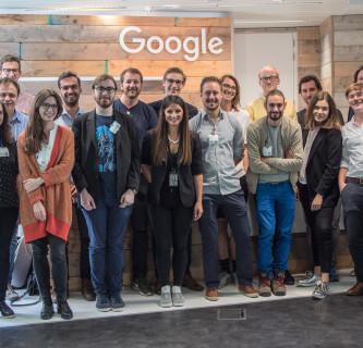 """""""Journalismus und Public Relations"""" meets Google"""