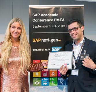SAP Chapter