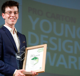 Pro Carton Young Design Award 2018