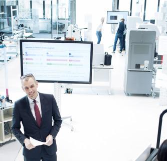 Smart Production Lab 15