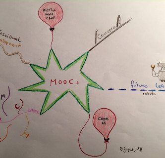 Workshop: Comics in Lehr-/ Lernprozessen - Einsatz in der Lehre (advanced)