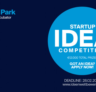 Startup Idea Competition